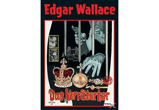 Edgar Wallace - Das Verrätertor [DVD]