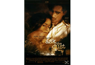 ASK THE DUST - (DVD)