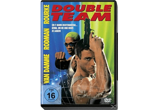 DOUBLE TEAM [DVD]