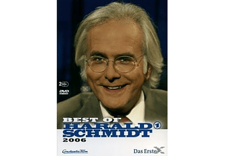 HARALD SCHMIDT - BEST OF 2006 [DVD]