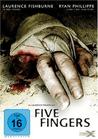 Five Fingers [DVD] jetztbilligerkaufen