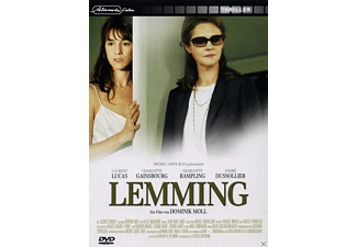 Lemming - (DVD)