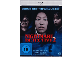 Nightmare Detective 2 - (Blu-ray)