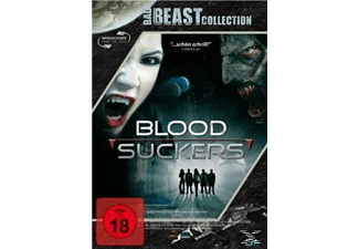 Bloodsuckers - (DVD)
