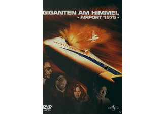 AIRPORT 1975 - GIGANTEN AM HIMMEL - (DVD)