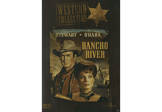 RANCHO RIVER [DVD]