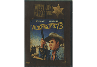 WINCHESTER 73 - (DVD)