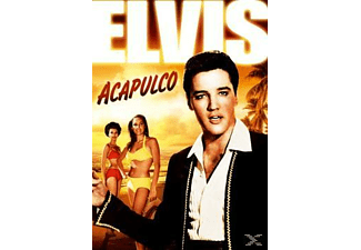 ACAPULCO (30TH ANNIVERSARY) - (DVD)