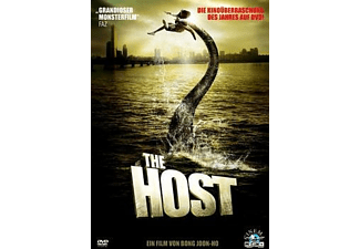 THE HOST - (DVD)