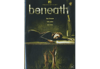Beneath - (DVD)