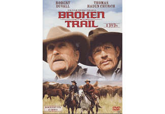 BROKEN TRAIL - (DVD)
