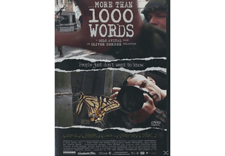 MORE THAN 1000 WORDS - (DVD)
