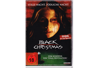 Black Christmas - (DVD)