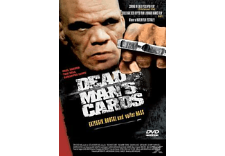 DEAD MAN S CARDS [DVD]