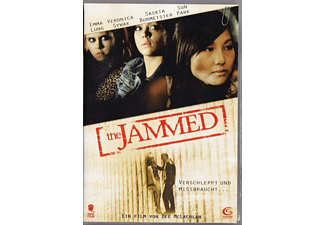 The Jammed [DVD]