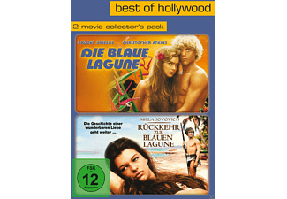 Blue Lagoon / Return To The Blue Lagoon [DVD]