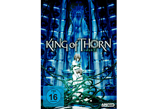 King of Thorn - (DVD)