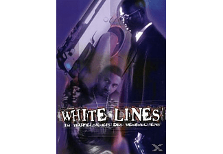 WHITE LINES [DVD]