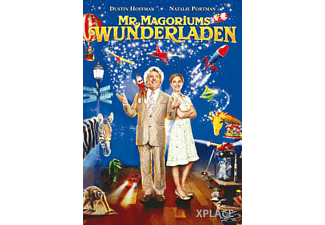 Mr. Magoriums Wunderladen - (DVD)