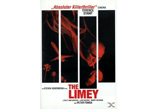 The Limey [DVD]