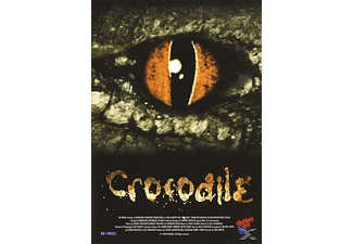 CROCODILE - (DVD)