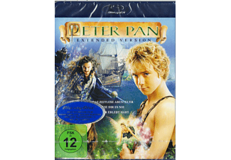 Peter Pan - Extended Version - (Blu-ray)