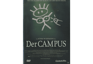 DER CAMPUS - (DVD)