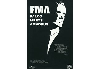 FALCO MEETS AMADEUS - (DVD)