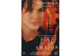 Fire on the Amazon [DVD]