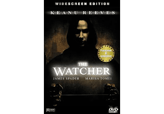 The Watcher - (DVD)