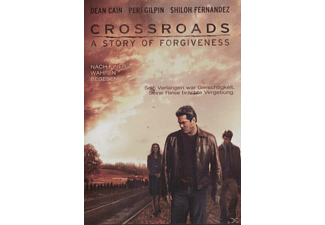 CROSSROADS - A STORY OF FORGIVENESS - (DVD)