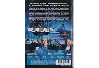 MIRROR WARS - REFLECTION ONE - (DVD)