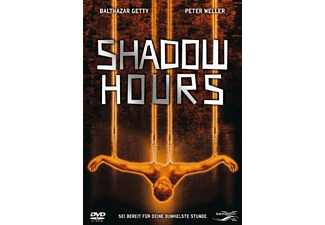 Shadow Hours - (DVD)