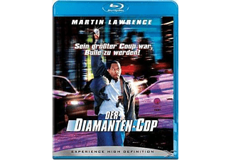 DER DIAMANTEN-COP - (Blu-ray)