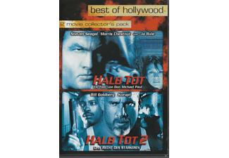 Best of Hollywood: Halb Tot 1 & 2 [DVD]