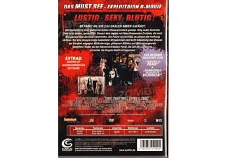 Strippers vs. Zombies - (DVD)