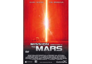 MISSION TO MARS - (DVD)