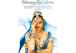 Aishwarya Rai Collection - (DVD)