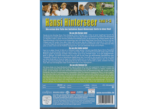 Hansi Hinterseer Box 1 [DVD]