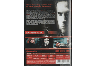 EXTREME RISK [DVD]