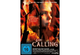 THE CALLING - (DVD)