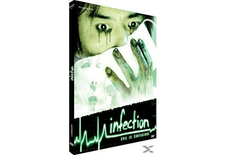 Infection [DVD]