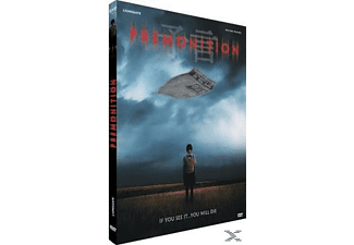 Premonition - If you see it ... you will die - (DVD)
