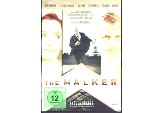 THE WALKER [DVD]