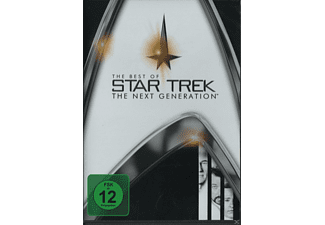 Star Trek - The Next Generation - The Best of [DVD]