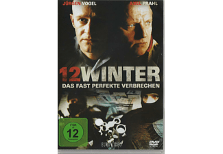 12 Winter - (DVD)