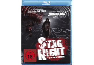 Stag Night - (Blu-ray)