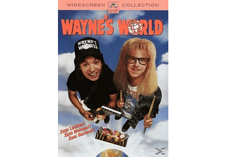 WAYNE S WORLD 1 [DVD]