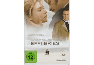 EFFI BRIEST - (DVD)
