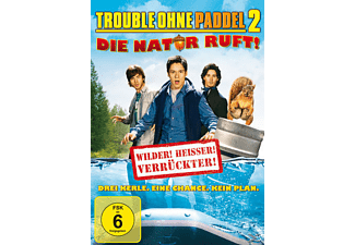 TROUBLE OHNE PADDEL 2 [DVD]